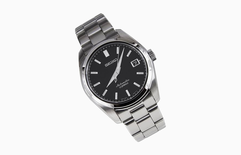 Seiko Mechanical SARB033 Automatic Watch for Men Review
