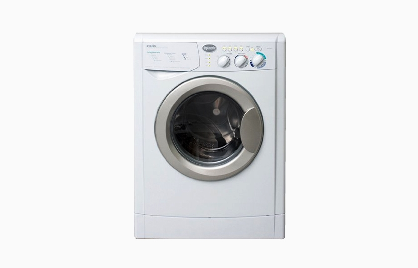 Splendide WD2100XC Combo Washer/Dryer Review