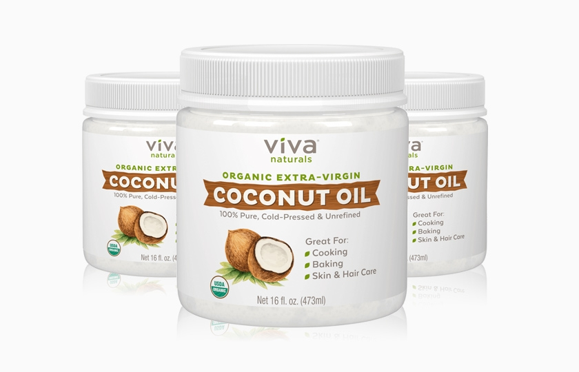Viva Naturals Organic Extra Virgin Coconut Oil Review