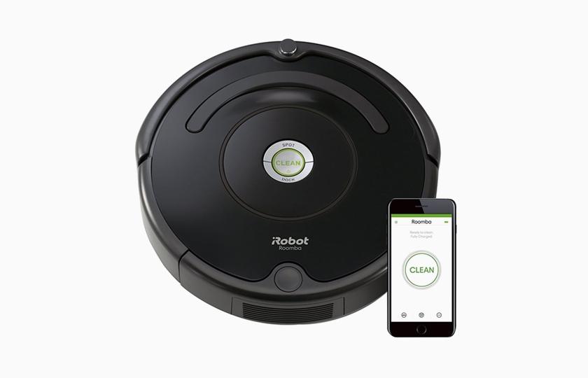iRobot Roomba 671 Vacuum Machine Review