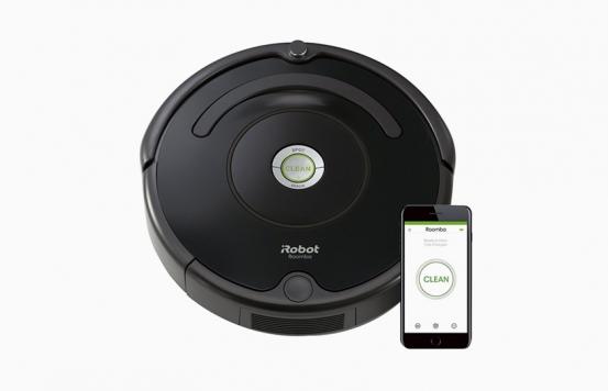 iRobot Roomba 671 Vacuum Machine